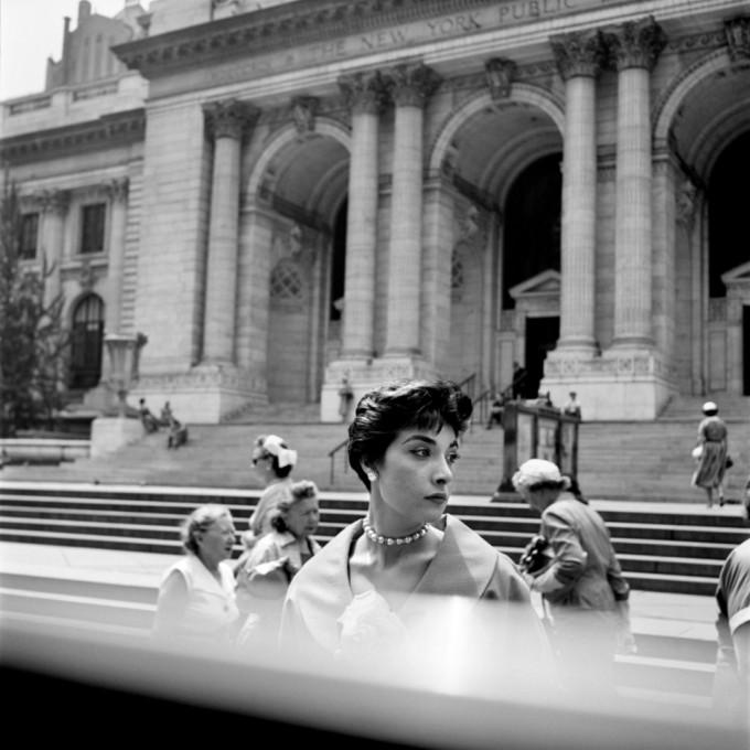 Нюйоркскатаобществена библиотека