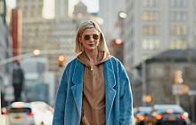 Най-добрите street style визии от улице на Ню Йорк, есен-зима 2018