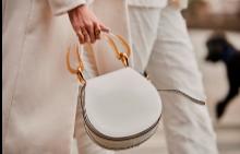 Дайте старт на новите аксесоари с чанта в бяло