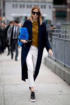 Street style от Ню Йорк - част 2
