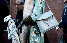Street style предложения с чанти от Ню Йорк