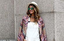 Street style в бяло за лятото