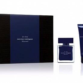 Комплект Blue Noir на NARCISO RODRIGUEZ  - EDT 50 мл + душ гел 75 мл