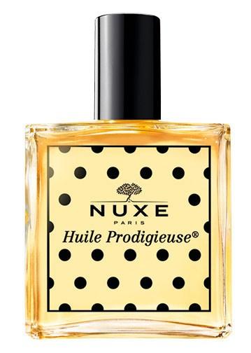 Култовото многофункционално сухо масло Huile Prodigieuse на...