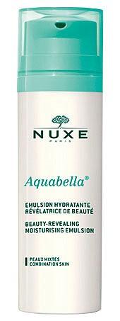 Емулсия от серията за комбинирана кожа Aquabella на NUXE