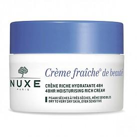 Крем за лице срещу замърсяване на Nuxe