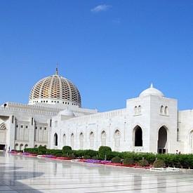 ОМАН / Главната новина за Оман ще бъде футуристичният парк за семейна почивка Majarat, за който правителството е отделило 120 милиона долара.