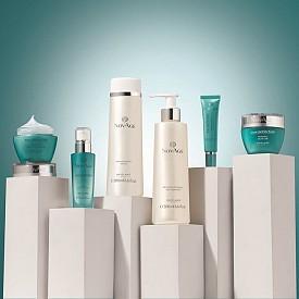Серията NovAge на Oriflame предпазва кожата от замърсяването