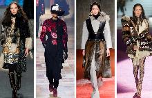 Екзотичното пътешествие на модата започва сега