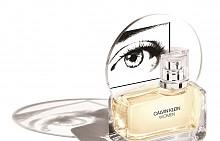 Няма и година от излизането на Women и от CALVIN KLEIN лансират нова негова интерпретация - Women Eau de Toilette. Символът на парфюма – флаконът с женското око, е запазен, но самият аромат е с жълт цвят.
