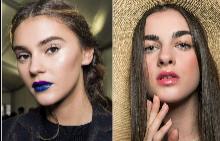 Beauty trend: устни