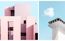5 фотографи, които ни поднасят архитектурна наслада на сетивата