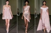 Моделите от новата колекция на Kolchagov Barba