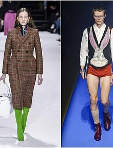 Новата мода е поела курс към унисекс вълната