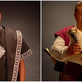 Гайдарят на Валя Балканска в нов проект с Румънеца
