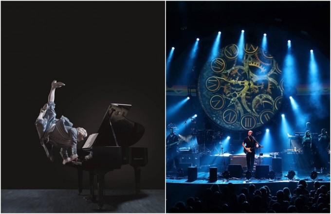 Два концерта, посветени на велики музиканти, през ноември