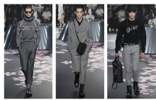 Всичко интересно от колекцията Dior Homme pre-fall 2019