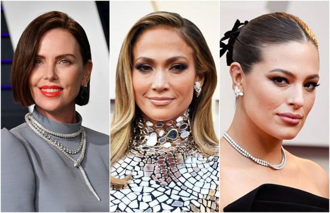 """Кои са звездите с най-добри бюти визии на наградите """"Оскар""""?"""