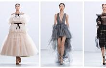 Селия Критариоти - гъркинята завладяла висшата мода в Париж