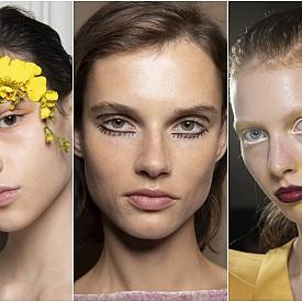 Седмицата на модата в Париж и бюти визиите, които ни вдъхновиха