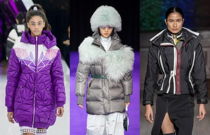 39 якета от модния подиум, с които ще се влюбите в зимата!