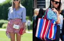 Чантите за сезона нямат размер