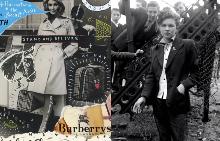 Burberry с фотографска изложба за новия сезон