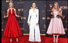 Най-добрите визии от наградите ЕМИ 2017