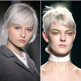 Модерно е: бялата коса на баба