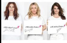 Lancome с кампания срещу неграмотността