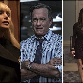 8 нови филма, които да гледате през дългия уикенд