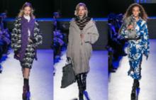 Колекцията на Маshama есен-зима 2018/2019  за модерната силна жена