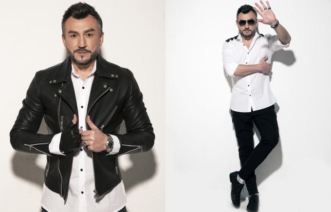 DOUBLE премиера: Любо Киров ще представя нов албум и нов сингъл
