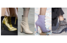 Haider Ackermann, Albino, Alice McCall, Chanel