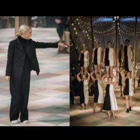 Dior Haute Couture пролет-лято 2019 г.