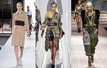 Burberry, Philipp Plein, Dolce & Gabbana