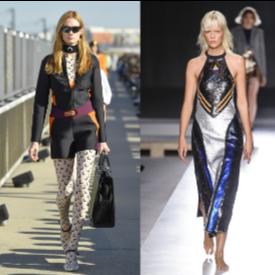 Calvin Klein, Marine Serre, Sportmax