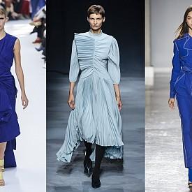 Dries Van Noten, Givenchy, Genny