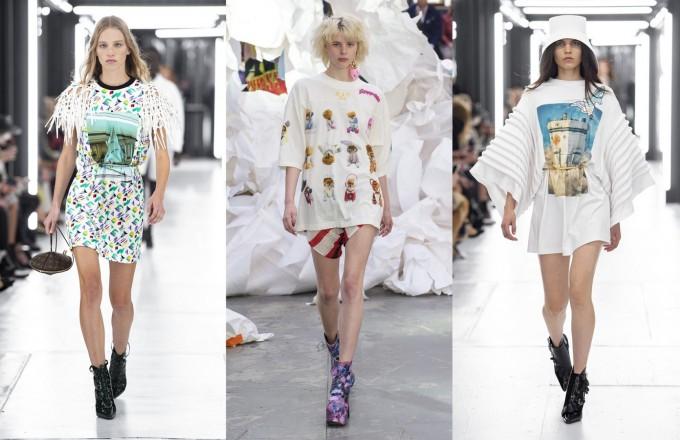 Louis Vuitton, Vivienne Westwood