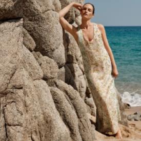 За природата и модата с Mango Committed 2019