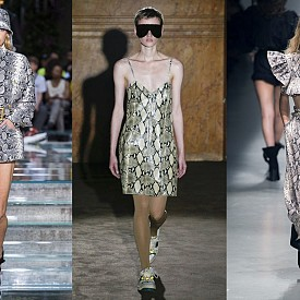 Versace, Gucci, Philosophy di Lorenzo Serafini