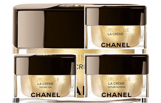 Sublimage La Creme на CHANEL