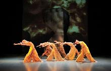 """Балет """"Арабеск"""" със световна премиера на """"Пандора"""""""