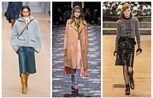 Седмица на модата в Париж / зима 2016