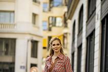 60 street style визии от улиците на Париж, в които ще се влюбите