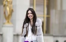 Street style от Париж - Седмица на висшата мода / лято 2016