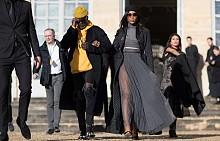 Street style: Най-доброто от улиците на Paris Haute Couture Fashion Week 2018