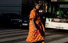 Street style от улиците на Париж