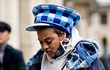 Street style: Най-доброто от улиците на Paris Men's Fashion Week 2018 - дамски аксесоари