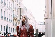 Street style: Най-доброто от Paris Fashion Week 2018